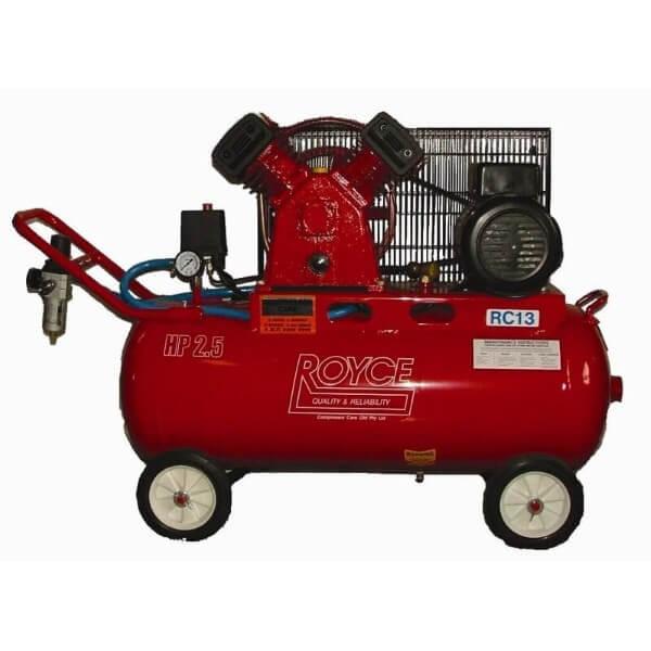 aircompressor rc13