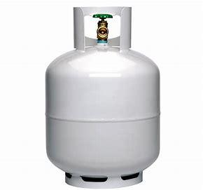 Gas Bottle 9Kg