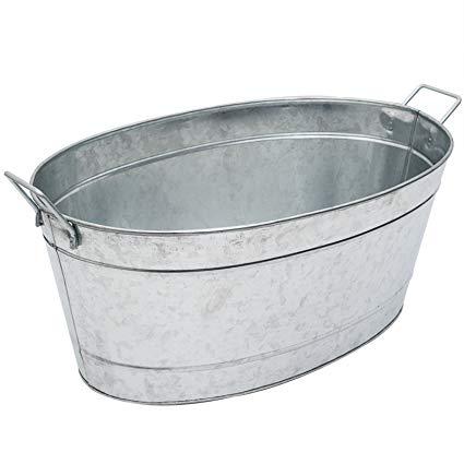 Ice Tub